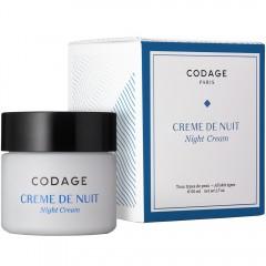 Codage Night Cream 50 ml