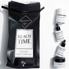 Codage Prescription - Beach Time Set