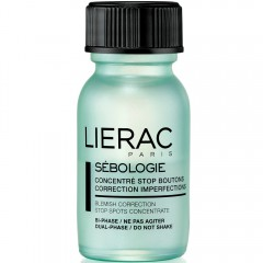 Lierac Sebologie Anti-Pickel-Konzentrat 15 ml