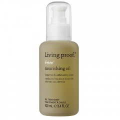 Living Proof No Frizz Nourishing Oil 100 ml