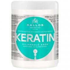 Kallos  Keratin Hair Mask 1000 ml