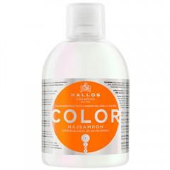 Kallos Color Shampoo 1000 ml