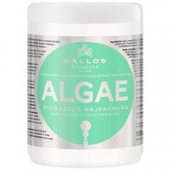 Kallos Algae Hair Mask 1000 ml