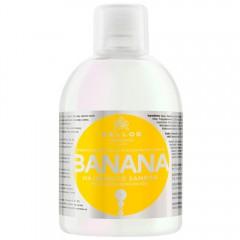 Kallos Banana Shampoo 1000 ml