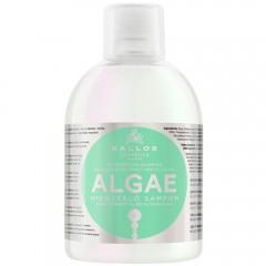 Kallos Algae Shampoo 1000 ml