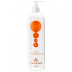 Kallos Volumizing Shampoo 1000 ml