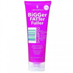 Lee Stafford Bigger Fatter Fuller Shampoo 250 ml