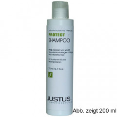 JUSTUS Protect Shampoo 1000 ml