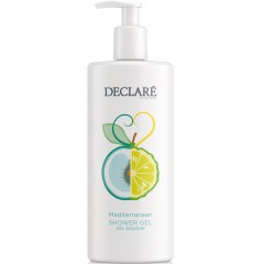 Declare Meterranean Shower Gel 390 ml