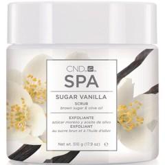 CND Spa Sugar Vanilla Scrub 510 g