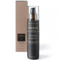 oolaboo BLUSHY TRUFFLE colour preserve anti-aging conditioner 250 ml