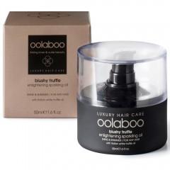 oolaboo BLUSHY TRUFFLE enlightening sparkling oil 50 ml