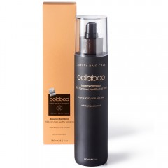 oolaboo BOUNCY BAMBOO non-toxic healthy hair spray 250 ml