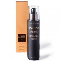 oolaboo BOUNCY BAMBOO extreme repairing hair bath 250 ml
