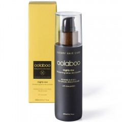 oolaboo MIGHTY RICE thickening blow dry booster 200 ml