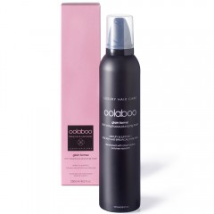 oolaboo GLAM FORMER rich voluptuous plumping foam 250 ml
