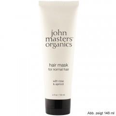 john masters organics Rose & Apricot Hair Mask 60 ml