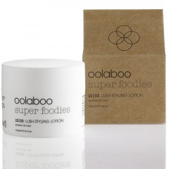 oolaboo SUPER FOODIES LS|03 lush styling lotion 100 ml