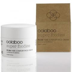 oolaboo SUPER FOODIES PC|06: pure comfort face cream 50 ml
