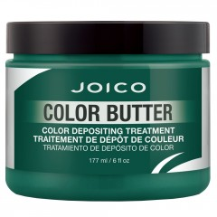 Joico Color Butter Green 177 ml