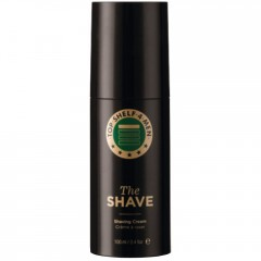 TOPSHELF 4 MEN The Shave 100 ml