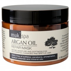 muk spa Argan Oil Repair Mask 250 ml