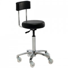 Goldwell Schneidestuhl Backrest
