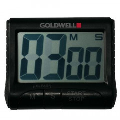 Goldwell Digitaluhr