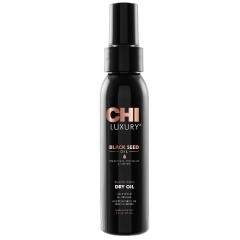 CHI Luxury Black Seed Dry Oil