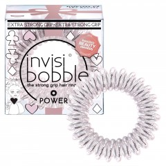 Invisibobble Power Wonderland Collection Princess of the Hearts 3er-Set
