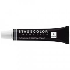 STAGECOLOR Eyelash & Eyebrow Color Graphite 15 ml