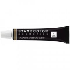 STAGECOLOR Eyelash & Eyebrow Color Light Brown 15 ml