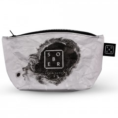 SOBER Travel Wash Bag