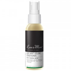 LESS IS MORE Travel Aloe Mint Volume Conditioner 50 ml