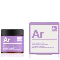 Dr. Botanicals Ar Firming Night Moisturiser 50 ml