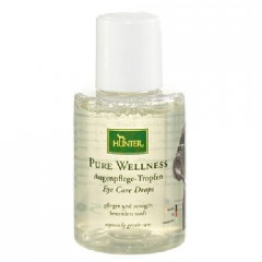 HUNTER Pure Wellness Augenpflege 50 ml