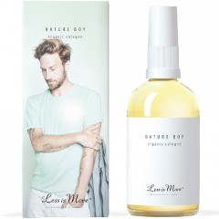 LESS IS MORE Nature Boy Organic Cologne 100 ml