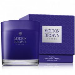 Molton Brown Ylang-Ylang Three Wick Candle