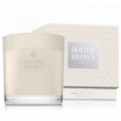 Molton Brown Coco & Sandelwood Three Wick Candle