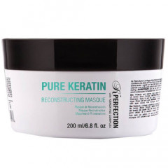 NIKA Pure Keratin Reconst. Masque 200 ml