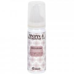 Biacre Argan & Macadamia Mousse Volumen 50 ml