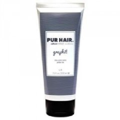 PUR HAIR Colour Refreshing Mask Graphite 200 ml