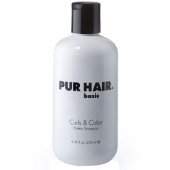 PUR HAIR Basic Protein Shampoo 250 ml