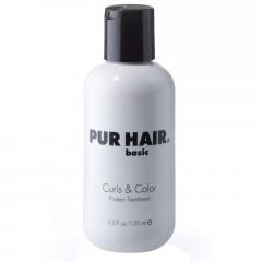 PUR HAIR Basic Protein Treatment 150 ml