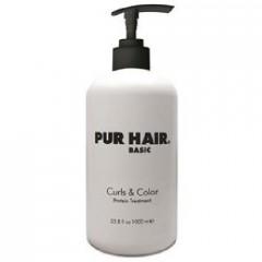 PUR HAIR Basic Protein Treatment 1000 ml