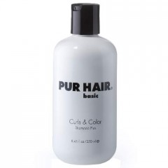 PUR HAIR Basic Shampoo Plus 250 ml