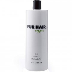 PUR HAIR Organic Daily Shampoo 1000 ml