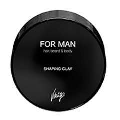 Vitality's FOR MAN Shaping Clay 75 ml