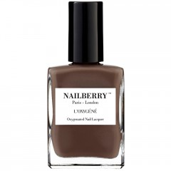 Nailberry Colour Taupe LA 15 ml