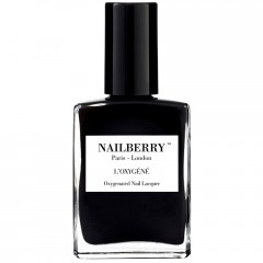 Nailberry Colour Black Berry 15 ml